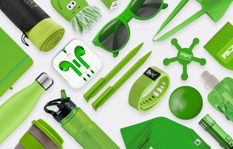 branding promotional  products