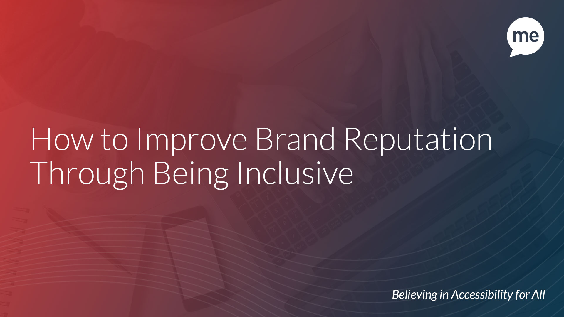 How to Improve Brand Reputation