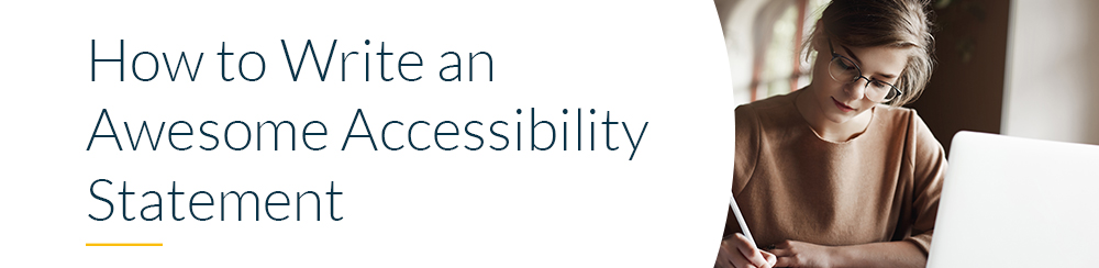 How to Write an Awesome Accessibility Statement