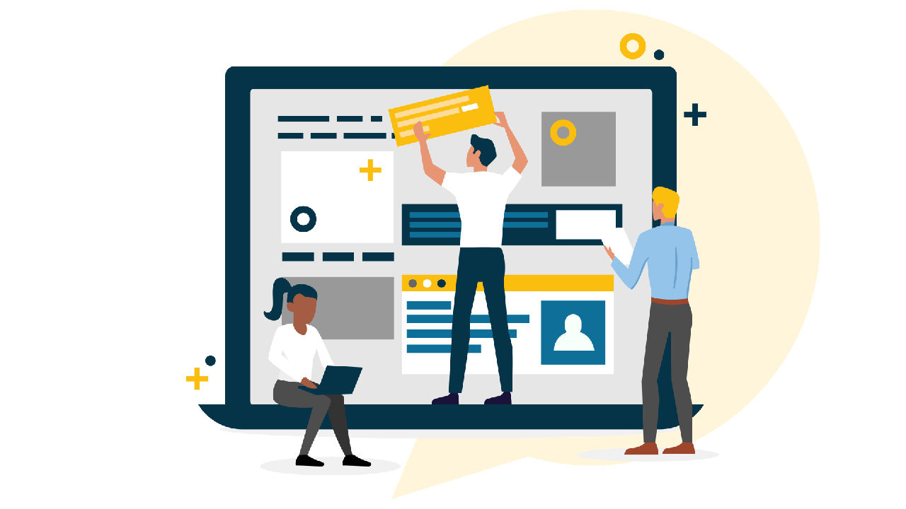 good accessible web design