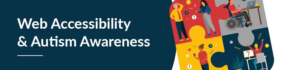 Autism web accessibility
